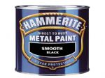 Direct to Rust Smooth Finish Paint